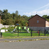 Stanly Park Play Area: Thurston Road: Stanley Park: Saltney