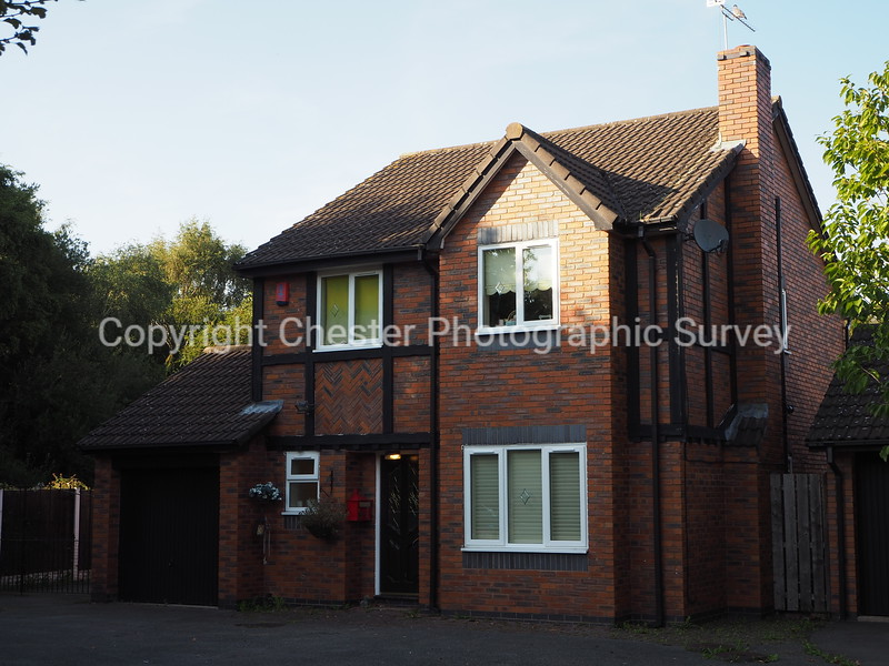 5 Weybourne Close: Saltney