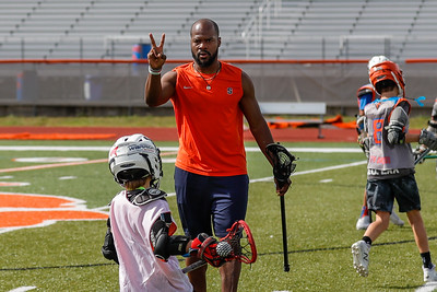 Lacrosse: The Lacrosse Academy Hosts a Winter Skills Clinic