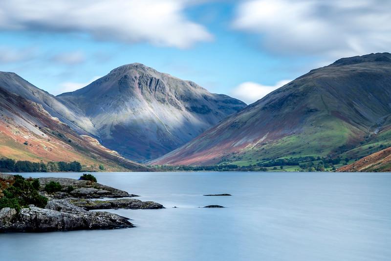 Waswater Cumbria