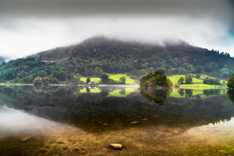 Rydal Reflection