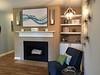 The Lake House3 - living room