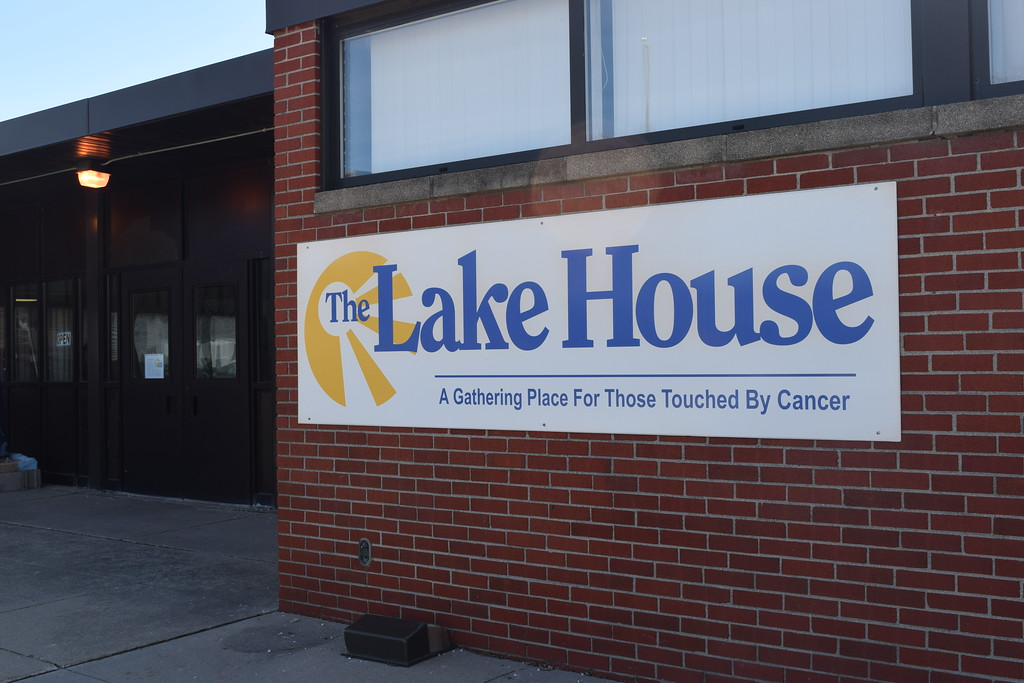 . The Lake House is now located in the old Pare Elementary School at 23500 Pare Street in St. Clair Shores.