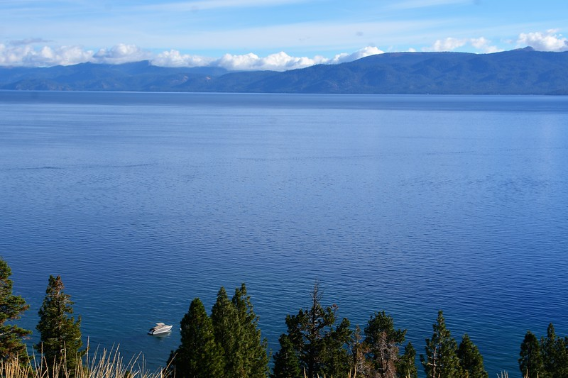 Here you will see pictures of the amazing Emerald Bay and several other stops we made.