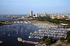 McKinley Marina August 2003