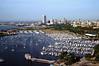 McKinley Marina August 2003