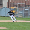 Baseball vs. Wittenburg Birnamwood :
