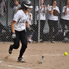 Softball vs Ironwood :