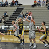 Boys Junior Varsity Basketball vs Tomahawk :