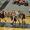 Girls Basketball vs. Marshfield :
