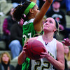 WIAA Girls Hoops Regionals :