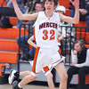 Mercer Boys Basketball :