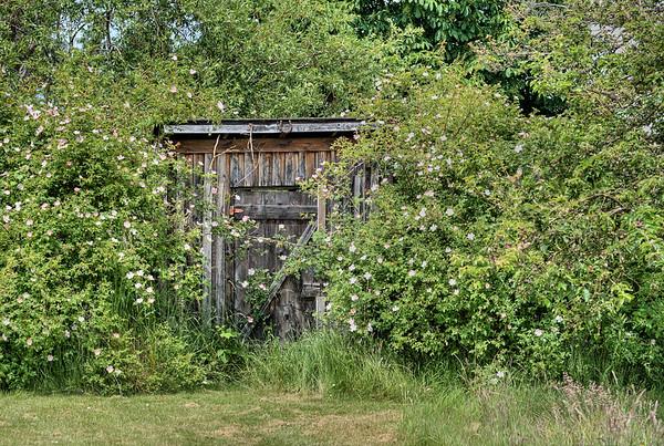 Craigflower Manor - Victoria, BC, Canada