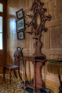 "Ross Bay Villa - Interior - Victoria, BC, Canada Visit our blog ""Falling In Love With History"" for the story behind the photo."