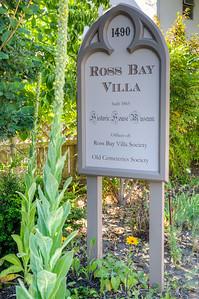 Ross Bay Villa Garden Party 2016 - Victoria, Vancouver Island, British Columbia, Canada