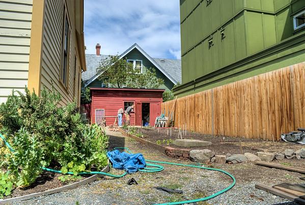 Ross Bay Villa - Grounds & Gardens - Victoria, BC, Canada