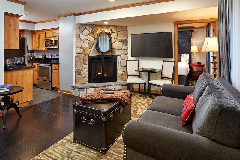 The Landing Lake Tahoe Resort & Spa