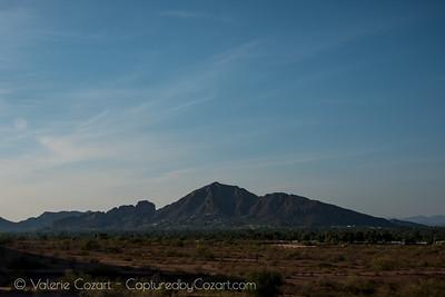 Camelback Mountain, Phoenix, Arizona