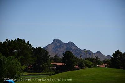 Piestewa Peak, Phoenix, Arizona