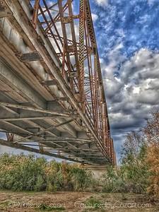 Gillepsie Bridge