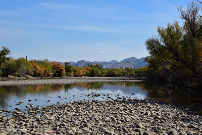 Salt River Landscape