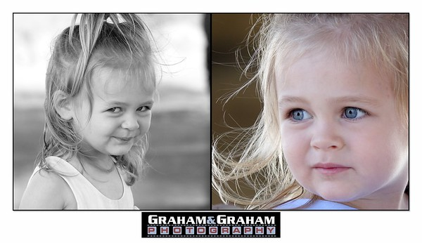 Natural Light portraits by Graham and Graham Photography