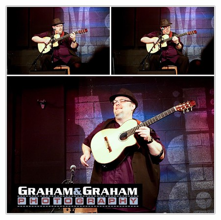 Richard Music Guitarslinger @McCabe's