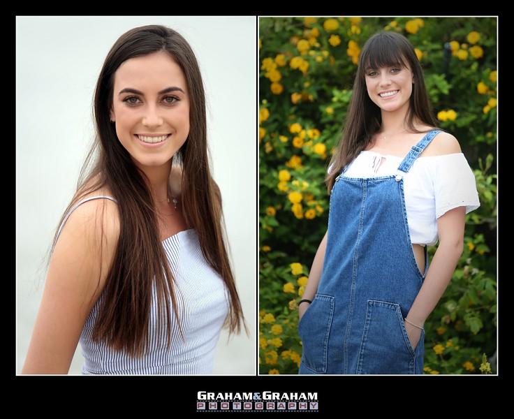 Senior Portraits by Graham and Graham