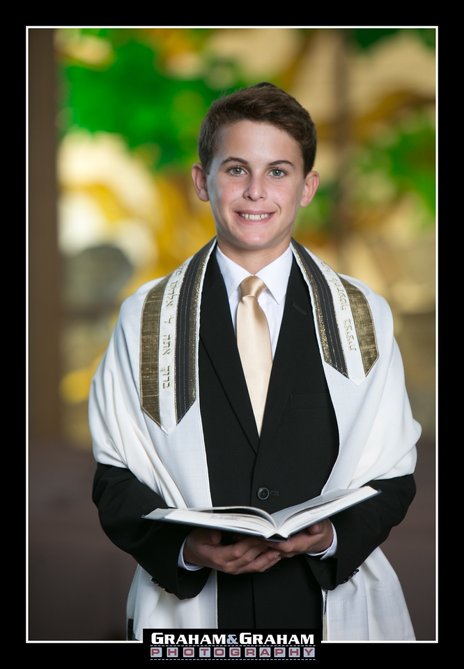 Bar Mitzvah photographer, Palos Verdes