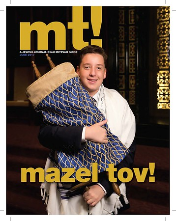 Bar Mitzvah Photographer - Jewish Journal