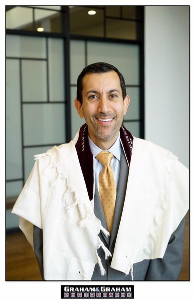 Rabbi Joshua Kalev, CTJ Manhattan Beach