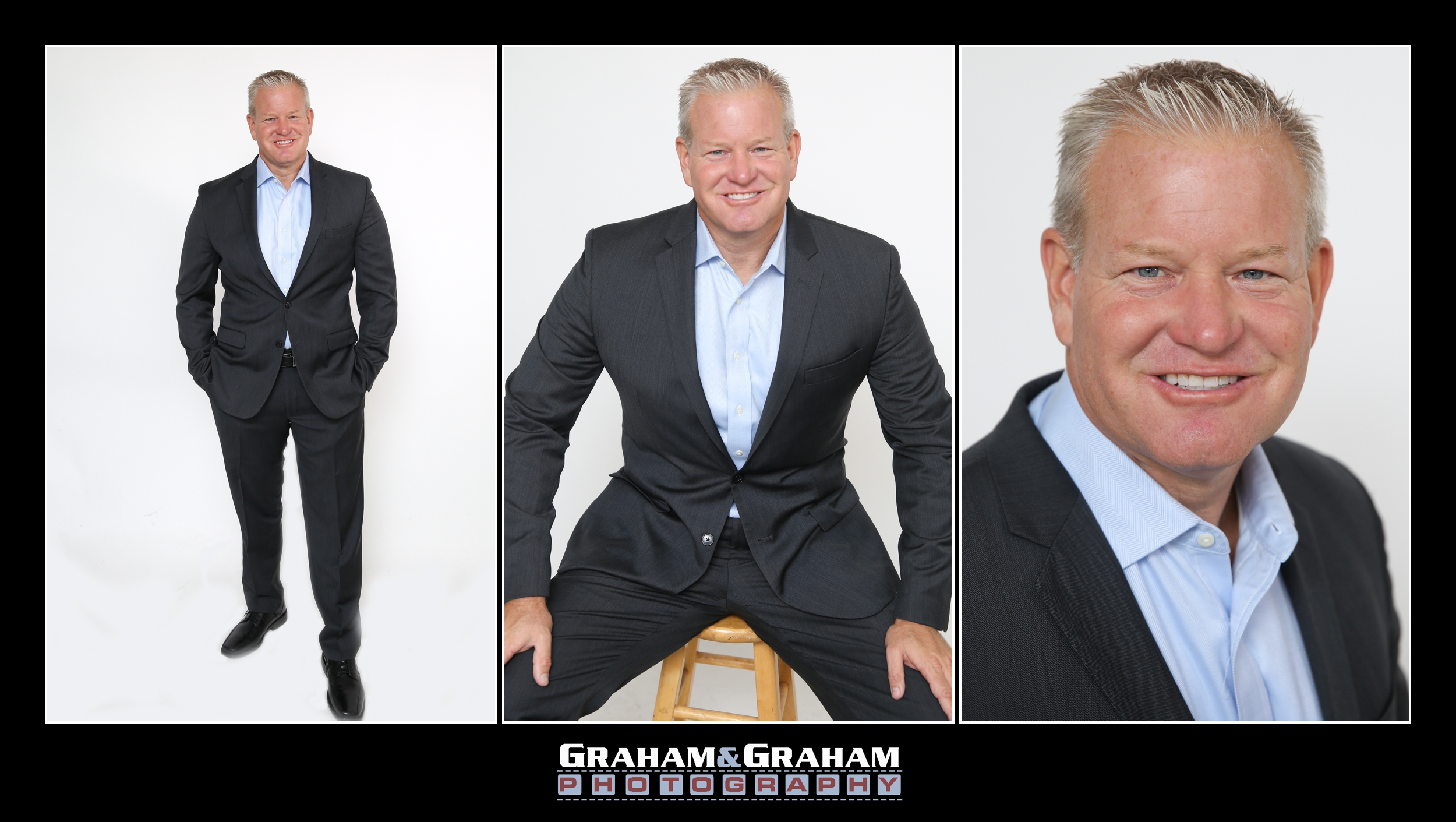 Graham and Graham Photography