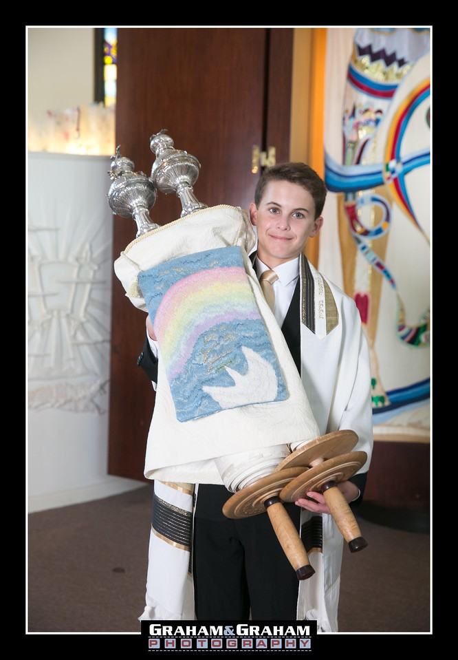 Palos Verdes Bar Mitzvah photographer