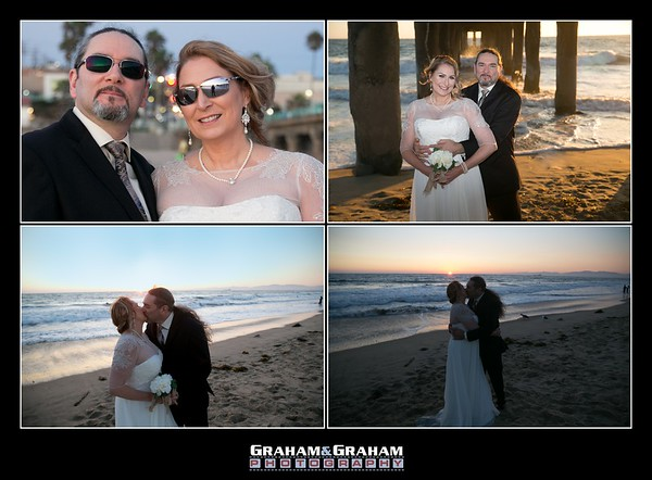 Manhattan Beach Photographer - wedding