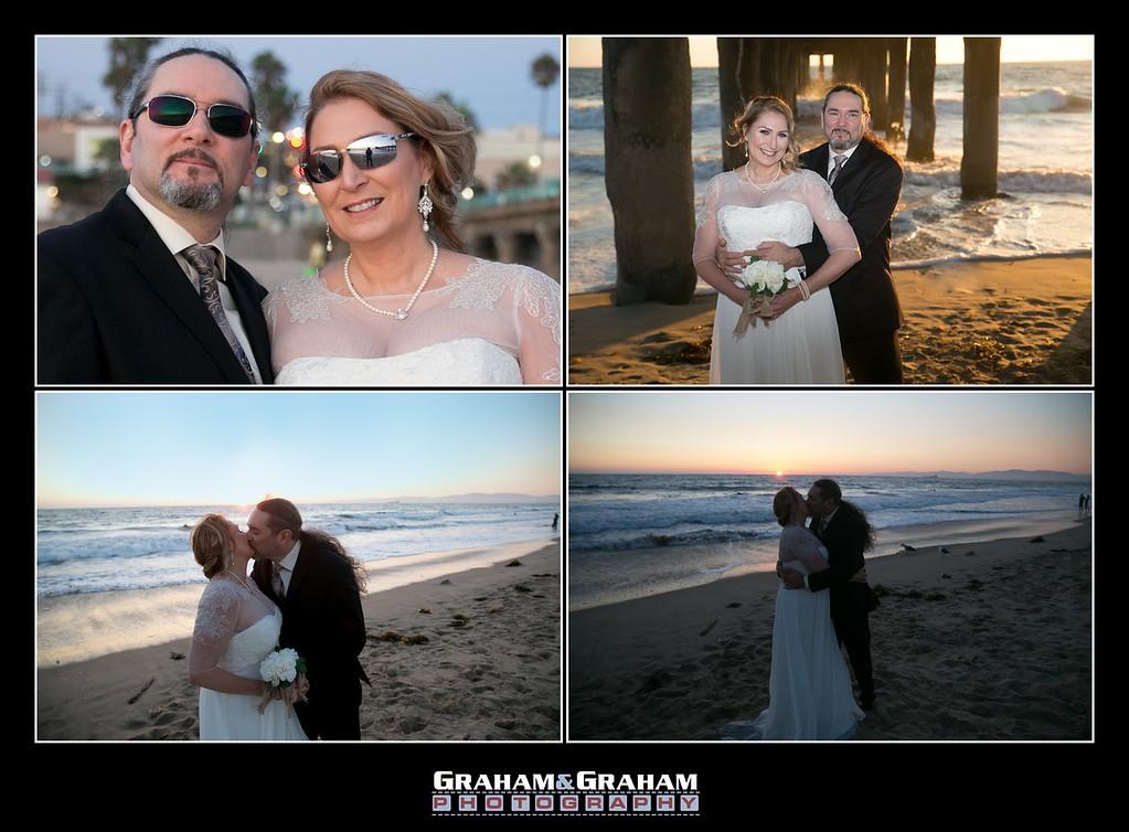 Manhattan Beach Photographer - wedding