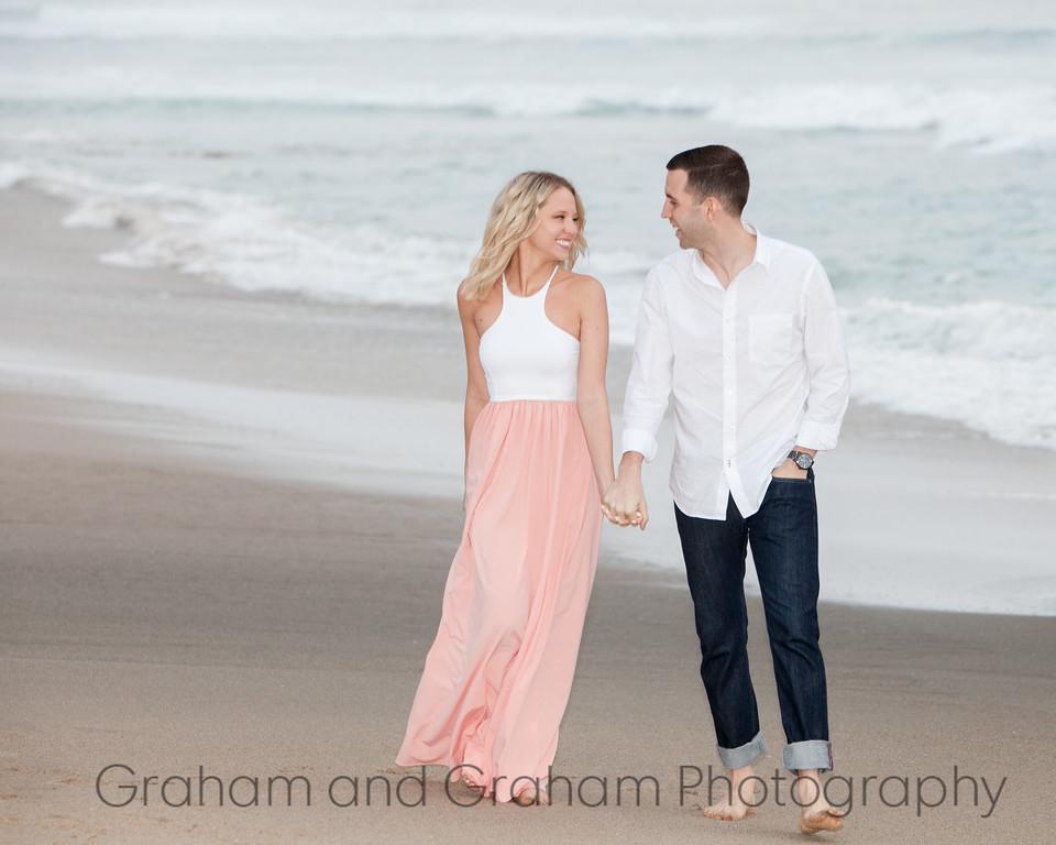Manhattan Beach Engagament Photography