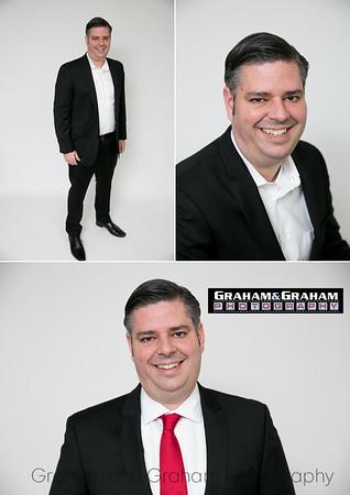 Manhattan Beach Business portraits