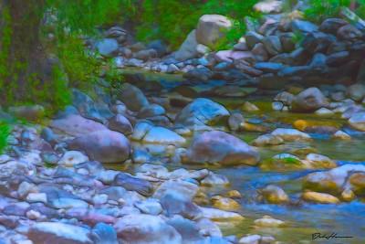 Pastel Brook