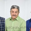 Character actor headshots