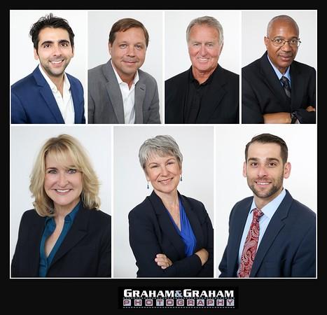 Headshots by Graham and Graham Photography, Manhattan Beach