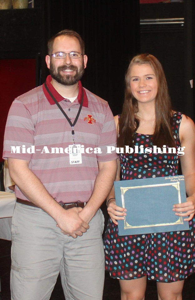 U.S. Air Force Math/Science Award