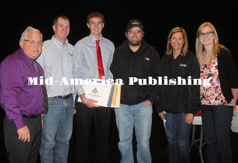 Ag Scholarships