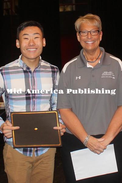 Bernie J. Urich Memorial Scholarship