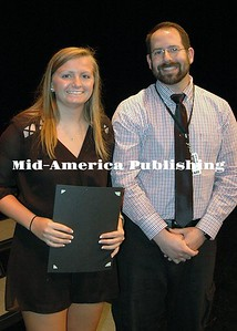 Student Council Leadership Award