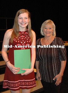 Farmers State Bank Scholarship