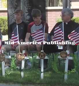 Memorial Day 2918 Garner & Klemme