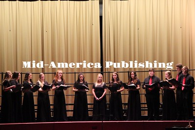 "Curran McLaughlin | The Leader High school acapella group Electos sings ""Time After Time."""