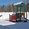 The Learning Experience is the nation's fastest growing Academy of Early Education for children six weeks to six years old. In January one opened in Tyngsboro. The recent snow storm covered the academy's toddler playground. SUN/JOHN LOVE