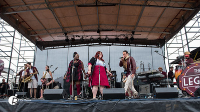 The Leg-Up Program | Victoria Ska and Reggae Festival 2016 | Victoria BC