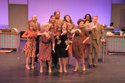 LEGACY 9 TO 5 2-16-13 (813)